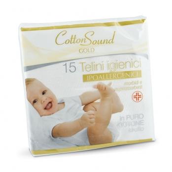 15 Telini Igienici Linea Gold