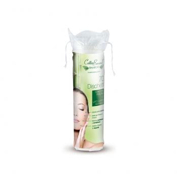 70 Dischetti Linea Bamboo